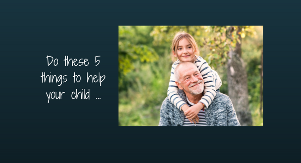 5 Tips to Help You Raise Kids With Character