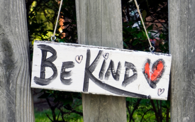 5 Steps to Be Ready for World Kindness Day