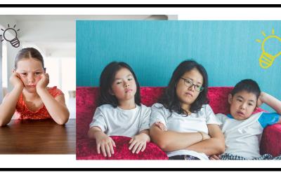 How Boredom Can Enhance Creativity and Mental Health