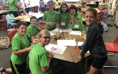 669 Kids Learn Empathy by Helping the Homeless
