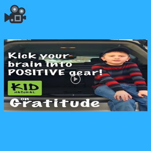 Kid Natural on Gratitude