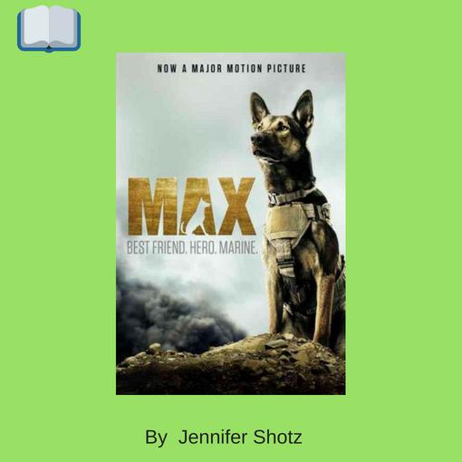 Max_ Best Friend. Hero. Marine.