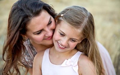 5 Strategies for Raising a Grateful Child
