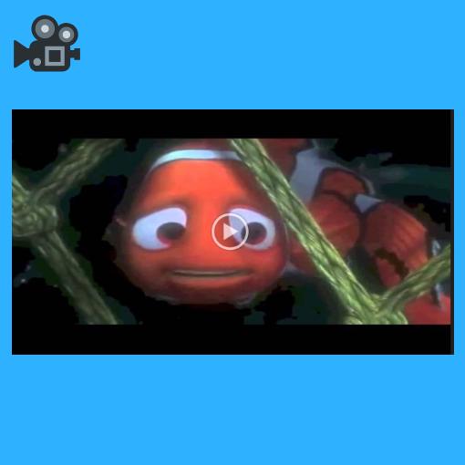 Perseverance- Finding Nemo