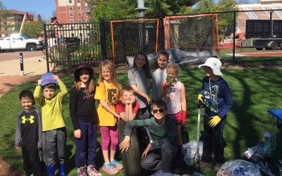 Caring for the Planet – 5 Tips for Your Family