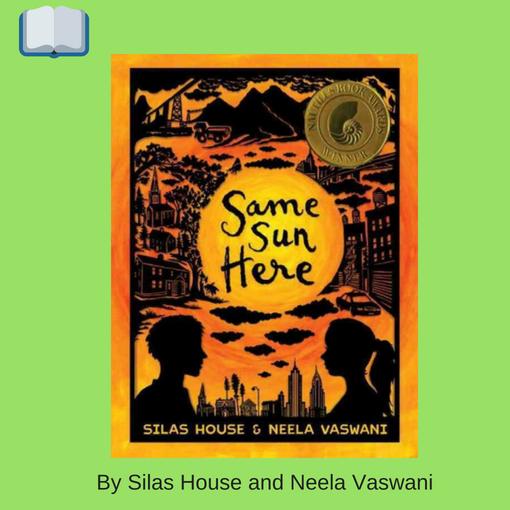 Same Sun Here