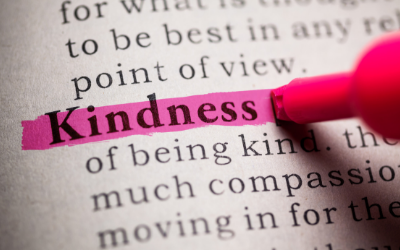 Share These Acts of Kindness with Your Kids