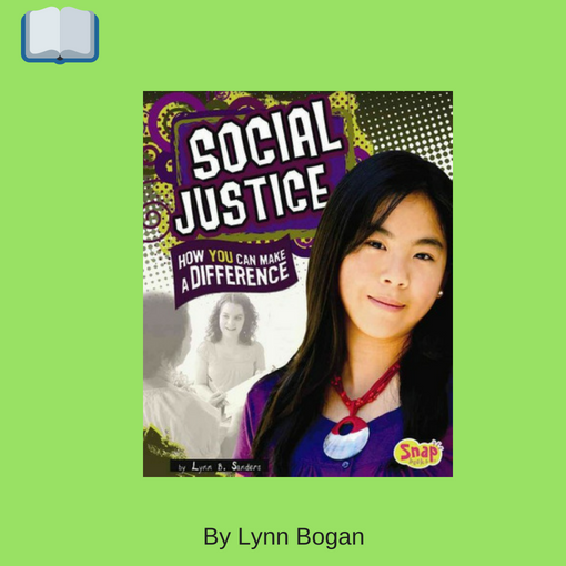 Social Justice_ How You Can make a Difference