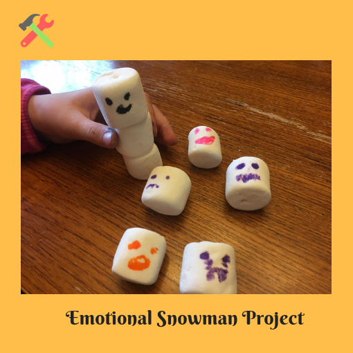 The Emotional Snowman Project