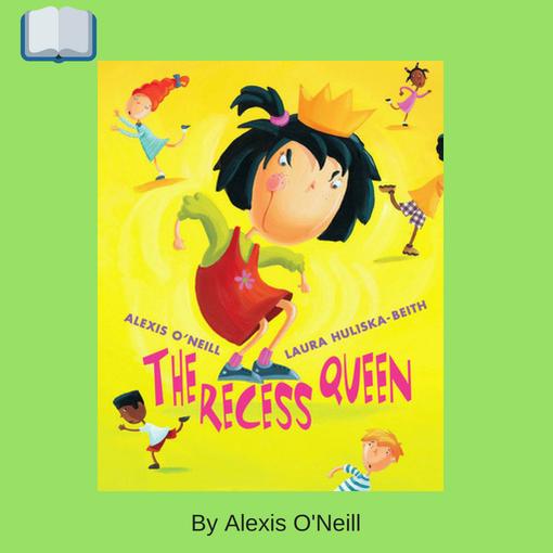 The Recess Queen