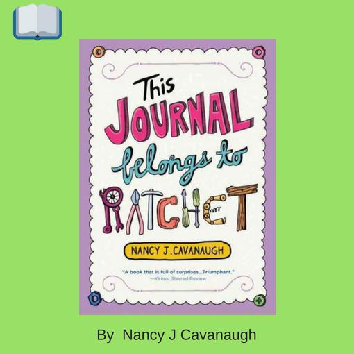 This Journal Belongs to Ratchet