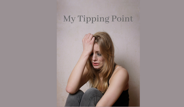 Place of My Mind #1: My Tipping Point