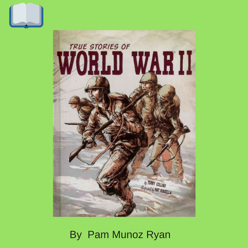 True Stories of World War 2