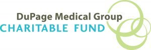DMG Charitable Fund Logo